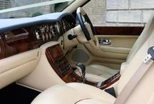 Bentley Arnage Hire