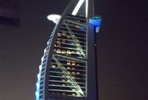 Places in Dubai / Must visit places in and around Dubai