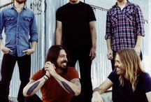 Dave Grohl & Foo Fighters ♥ / Online treasure trove of all things Dave Grohl and Foos / by ~Kat~