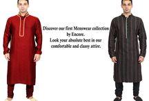 Indian Hanger- Men's Collection