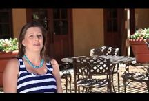Surrogate Mother Videos / Videos of Center for Surrogate Parenting surrogate mothers talking about their motivation, relationships, groups meetings and more.