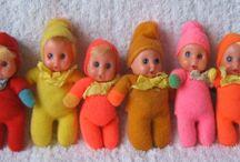 Speelgoed en snoep 1970 - 1980