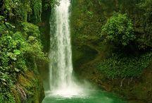 Travel-Costa Rica
