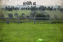 Parenting Sensitive/Spirited Kids / Articles & Tips on raising sensitive, spirited or special needs kids.  / by Samantha @Stir the Wonder