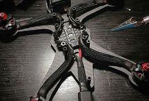 Dron ZMR250
