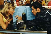 Grease❤