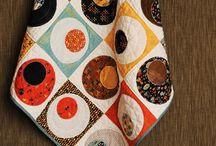 Quilt - circles