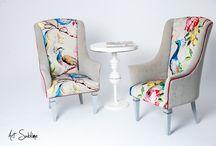 Art Sublime - Luxury Velvet Pillow / www.art-sublime.com