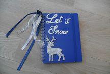 quaderno renna