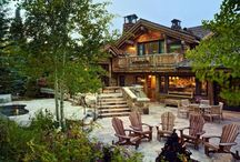 Rustic Retreats to Beat the Heat / by Trulia