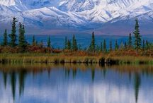 Alaska's National Parks and Preserves / by Alaska Travel