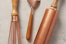 Cool Copper / by Lenox