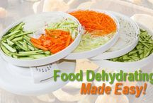 Super UDEMY courses! / Take our Udemy in-depth course on Food Dehydrating Made Easy! Never let your pantry run bare - take advantage of fresh foods in season - dehydrate it so you save money during the winter!