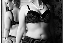 GraphicArt - Photography - PinUp