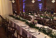 Chateau Rive / The Flour Mill Spokane, WA