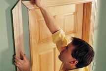 Handyman Tips / by Jennifer Sheehan