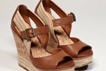 Shoes / by Debbie Farmer