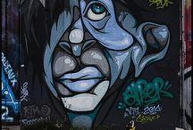 World of Urban Art : ALBER  [France]