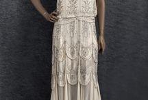 Vintage designs / Vintage clothing for ideas