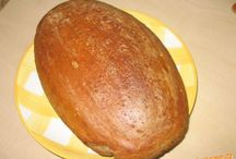 chleba a pečivo