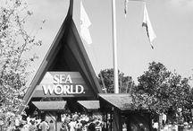 Vintage SeaWorld
