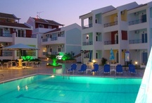 Pool Time / Enjoy our swimming pool & swimming pool for children! http://www.maistrali-apartments.gr/en/maistrali-facilities-46.htm