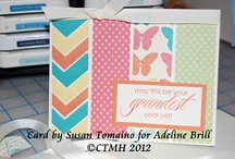 CTMH Promo Dotty for You / Great project ideas from fellow CTMH Independent Consultants for using the National Scrapbooking Month campaign Dotty for You - I am in the process of pinning all and will pin other Dotty for You ideas if I find them - the entire blog hop list is at http://www.kponte.blogspot.com/2012/04/dotty-for-you-bloghop.html