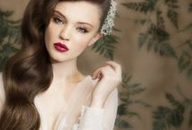Evening Wedding Special Occasion Hair by Avi Malka