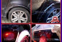Audi A3 Repairs London / We repair Audi A3 paint scratch, bodywork dent and alloy wheel scratch damage in London, Surrey, Hertfordshire, Essex & Kent