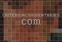 film commentaries