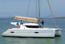 Lipari 41.3 / Beautiful Catamaran