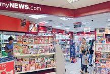 Convenience Retailers