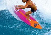 Mermaid Surfers & Adventure Seekers