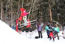 Images taken Winter Season 2012/2013