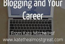 → Blogging & Social Media