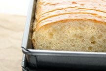 Recipes ~ Breads
