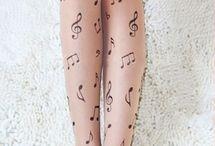 ropa música
