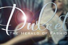 Dulcet Boutique / Hottest Fashions for Women