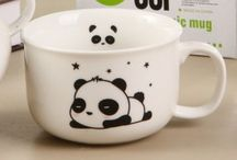 animal-panda crafts