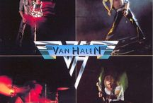 Van Halen jdaniels