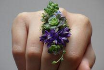 ékszer & virág