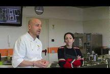 Video sul mondo della cucina / Video illustrativi sul mondo del cibo e della cucina