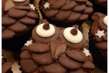 fairy cakes /cup cakes