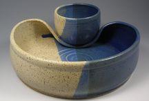 clay forms / by Deborah Amick
