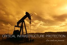 Critical Infrastructure Protection (C.I.P)