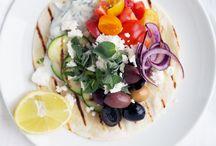 ~~Vanishing Veggie Dishes~~ / Just veggie meals / by Jill Irish Nguyen