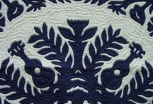 Tree quilt of comfort