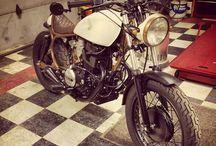 motorku