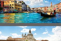 Italy / Italy - Quite arguably one of the best and most beautiful destinations in Europe.