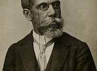 Machado de Assis, Joaquim Maria (1839-1908) - Fortune Teller/Father vs. Mother